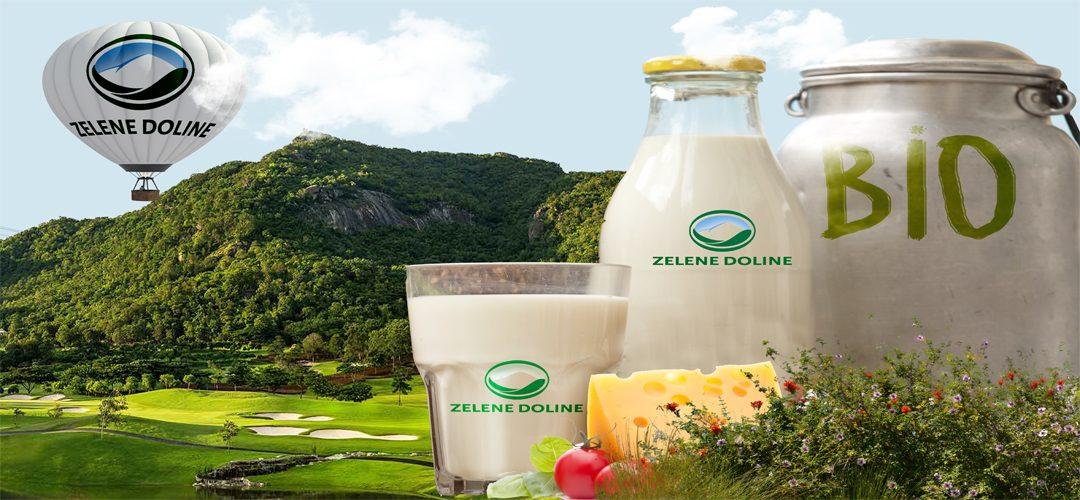 Производи од Млекарна Целеиа