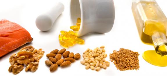 Негувајте го здравјето– Омега киселини за поздраво срце