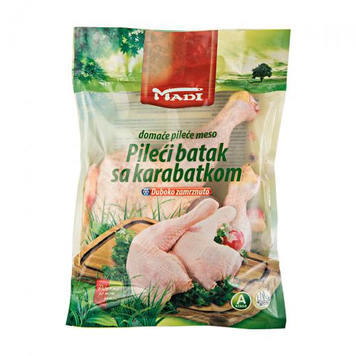Мади Пилешки Копан со Надкопан 1кг / рефус