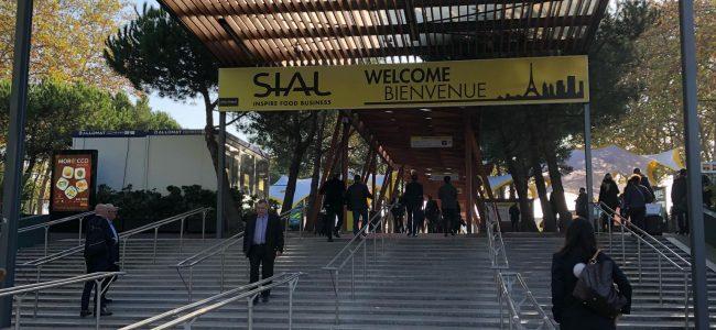 SIAL expo / SIAL СВЕТСКИ САЕМ ЗА ХРАНА ВО ПАРИЗ 21-25.10.2018